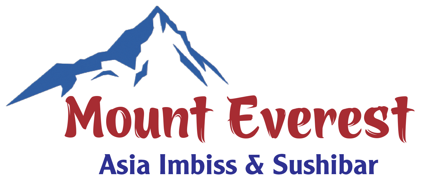 Mount Everst Logo